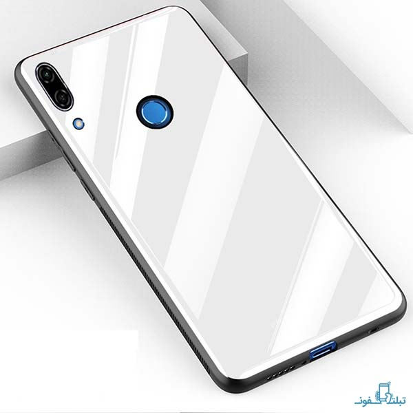Tempered Glass Back Case For Huawei P20 Lite-buy-online