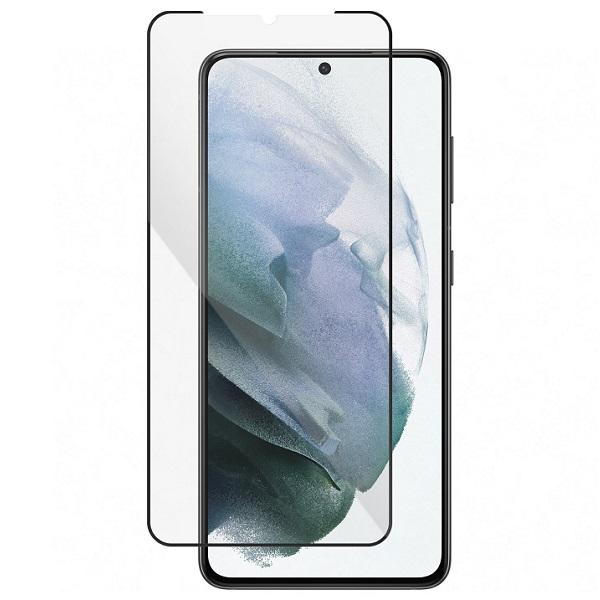 خرید محافظ صفحه گوشی سامسونگ Galaxy S21 مدل شیشه ای