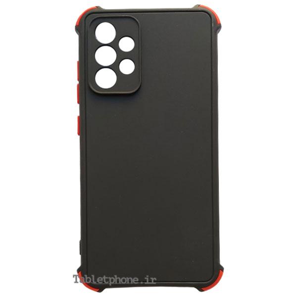 خرید کاور گوشی سامسونگ Galaxy A52 ژله ای ضد ضربه