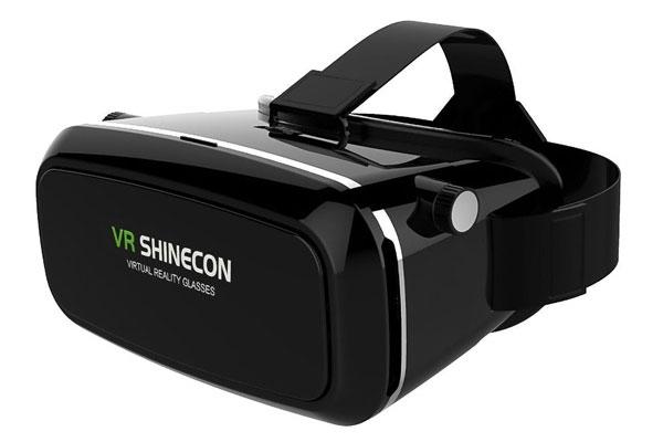 مشخصات هدست واقعیت مجازی VR SHINECON