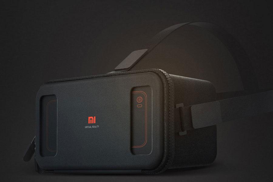هدست واقعیت مجازی شیائومی Mi VR