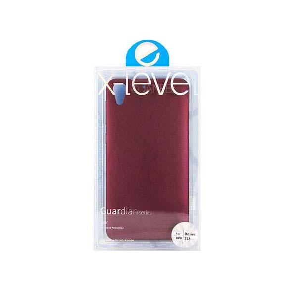 قیمت خرید محافظ ژله ای X-Level گوشی HTC Desire 728