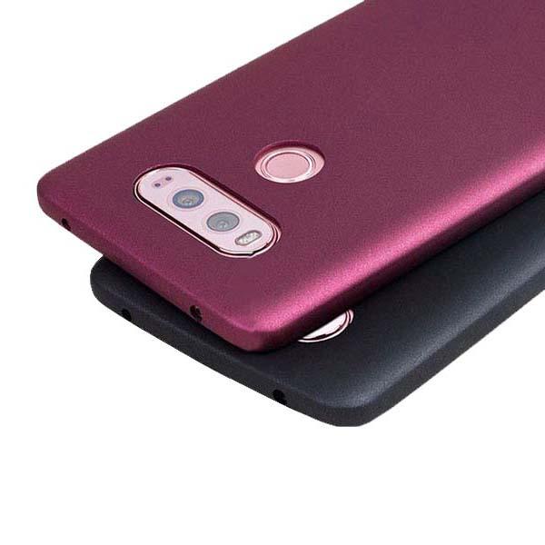 قیمت خرید محافظ ژله ای X-Level گوشی LG V20
