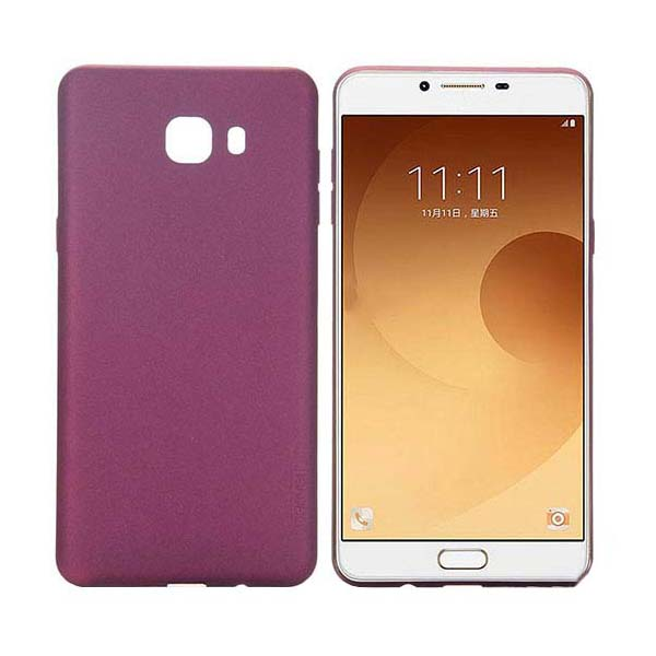 قیمت خرید محافظ ژله ای X-Level گوشی Samsung C9 Pro