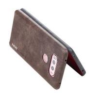 قیمت خرید محافظ ژله ای چرمی X-Level گوشی LG V20