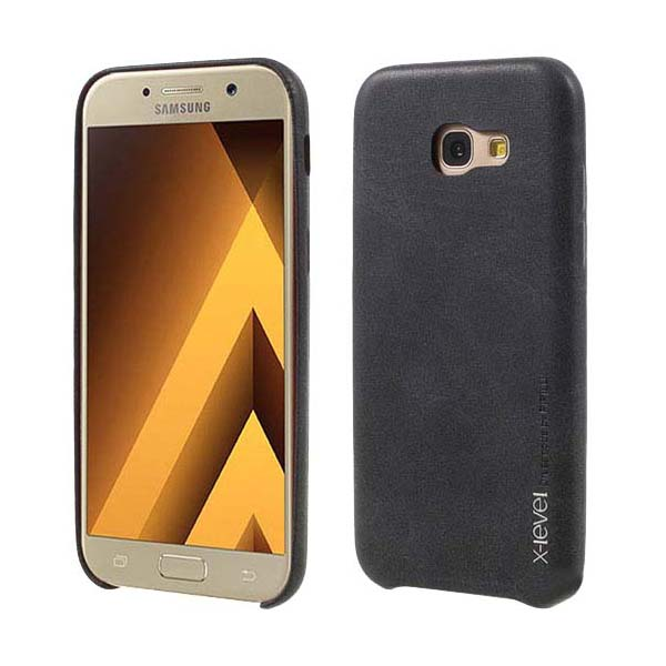 X-Level Vintage Case Samsung A7 2017 4-Buy-Price-Online