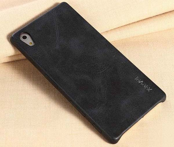 قیمت خرید محافظ ژله ای چرمی X-Level گوشی Sony Xperia Z5