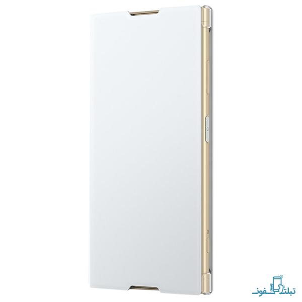 قیمت خرید کیف کلاسوری سونی مدل SCSG70 گوشی Xperia XA1 Plus
