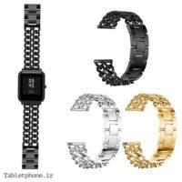 بند ساعت هوشمند شیائومی Amazfit Bip مدل Cartier