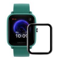 خرید محافظ صفحه ساعت هوشمند شیائومی Amazfit Bip U مدل TPU