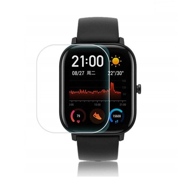 خرید محافظ نانو صفحه نمایش ساعت هوشمند شیائومی Amazfit GTS