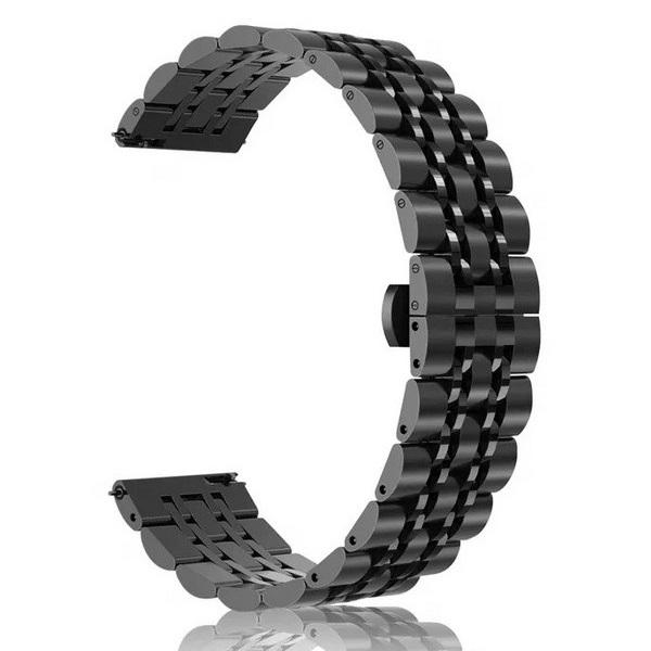 خرید بند فلزی طرح رولکس ساعت هوشمند شیائومی Amazfit GTS