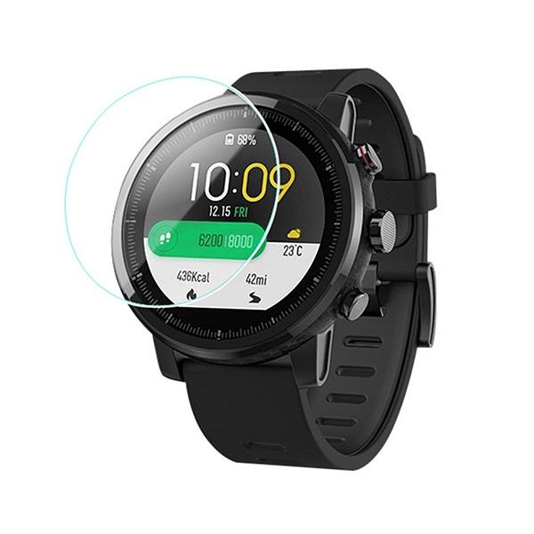 خرید محافظ صفحه نمایش ساعت هوشمند شیائومی امیزفیت Stratos 2