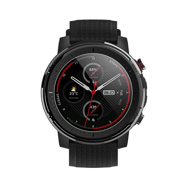 خرید محافظ صفحه نمایش ساعت هوشمند شیائومی امیزفیت Stratos 3