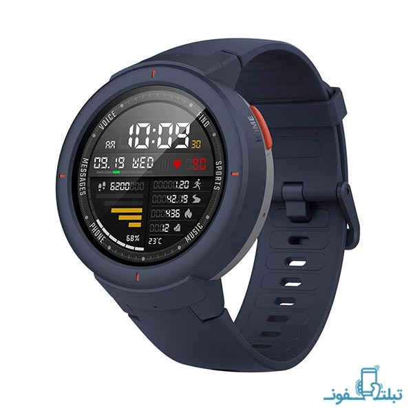 ساعت هوشمند امیزفیت Verge
