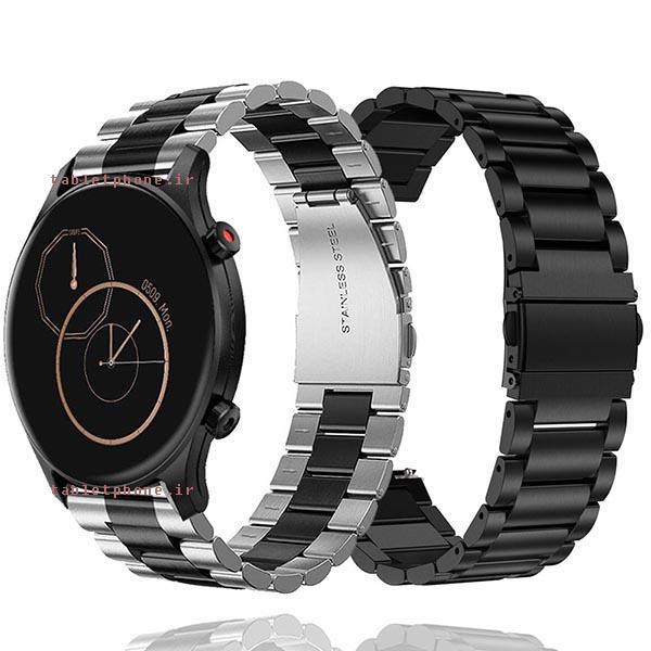 خرید بند فلزی ساعت شیائومی هایلو RS3