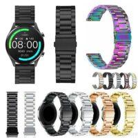 خرید بند فلزی ساعت هوشمند شیائومی ایمیلب W12