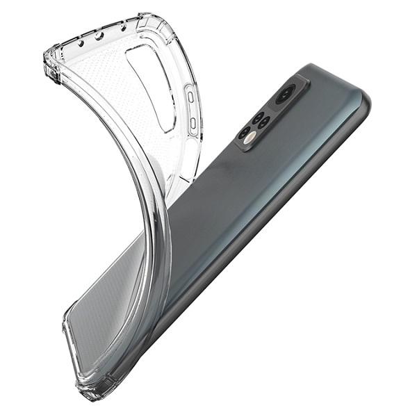 خرید قاب گوشی شیائومی Mi 10T 5G/10T Pro 5G ژله ای کپسولی