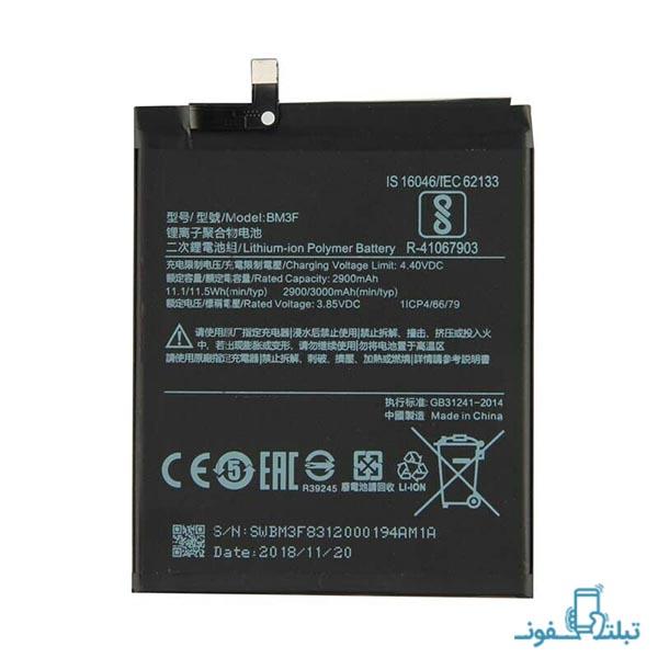باتری گوشی شیائومی می 8 مدل BM-3F