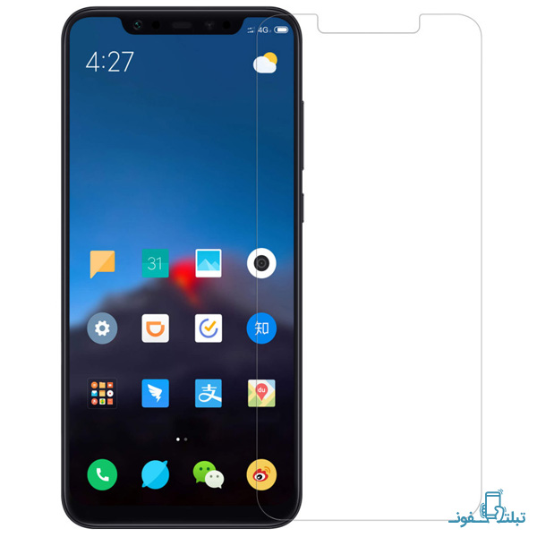Xiaomi Mi 8 Glass Screen-Buy-Price-Online