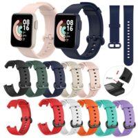 خرید بند ساعت شیائومی Xiaomi Mi Watch Lite طرح اکتیو