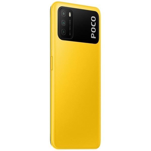 خرید گوشی موبایل شیائومی POCO M3 دو سیم کارت