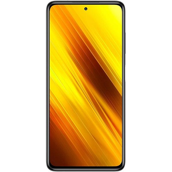 خرید گوشی موبایل شیائومی POCO X3 NFC دو سیم کارت