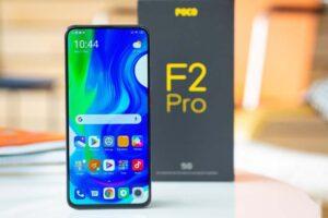 نقد و بررسی تخصصی شیائومی Poco F2 Pro