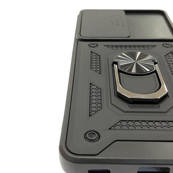 خرید کاور ضد ضربه گوشی شیائومی Mi 11i/Poco F3 مدل محافظ لنز