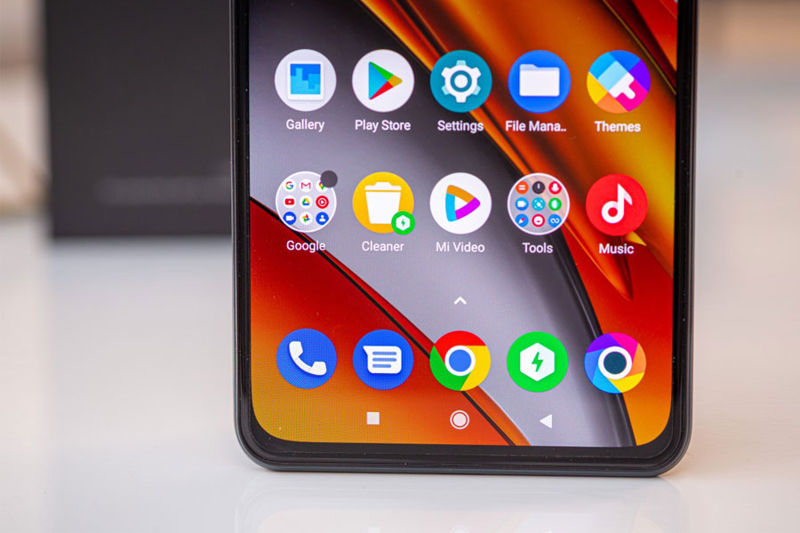 Xiaomi Poco F3 5G 256/8 GB - گوشی شیائومی پوکو اف ۳