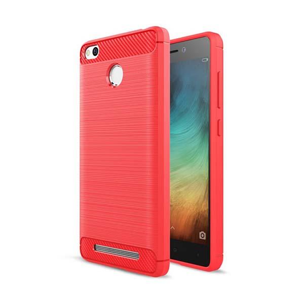 قیمت خرید محافظ ژله ای گوشی Xiaomi RedMi 3 Pro