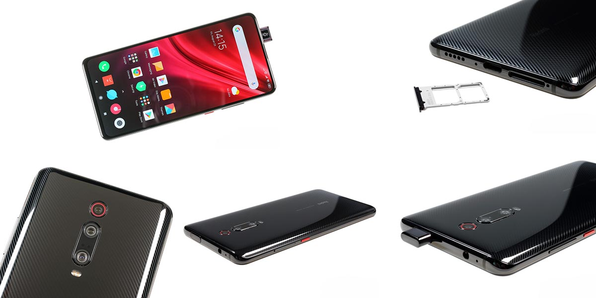 نقد و بررسی گوشی شیائومی Xiaomi Redmi K20 Pro/Mi 9T Pro