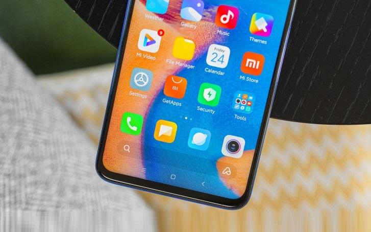 نقد و بررسی تخصصی گوشی شیائومی ردمی K30