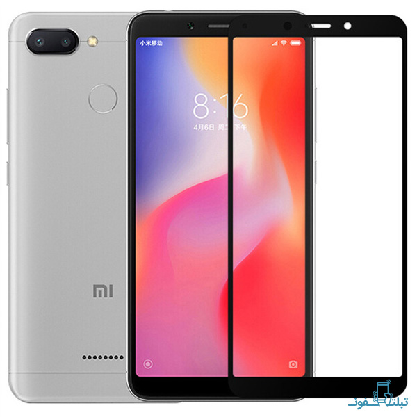 Xiaomi full glass Xiaomi redmi 6-Buy-Price-Online
