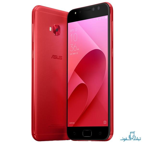 قیمت خرید گوشی موبایل ایسوس زنفون 4 سلفی پرو ZD552KL