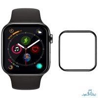 قیمت خرید محافظ صفحه نمایش 3D ساعت هوشمند اپل 44mm