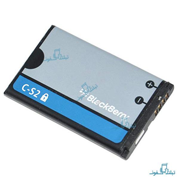 قیمت خرید باتری گوشی بلک بری مدل CS2