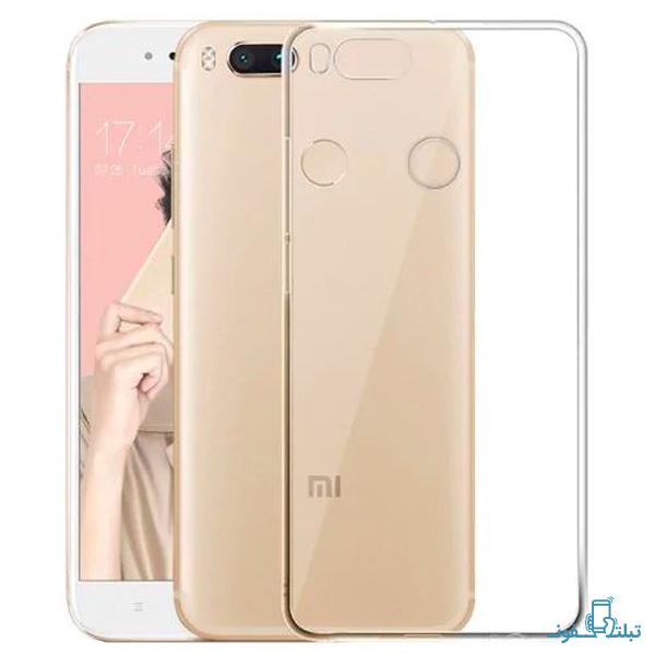 قیمت خرید قاب ژله ای گوشی موبایل شیائومی Mi A1 / Mi 5x