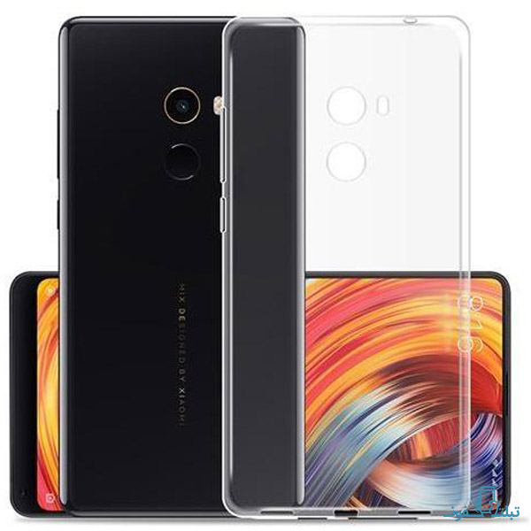 clear tpu Xiaomi Mi Mix 2-Buy-Price-Online