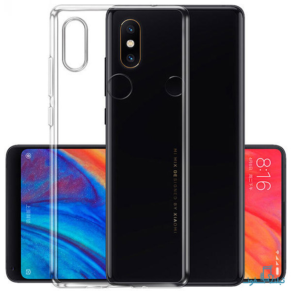 clear tpu Xiaomi Mi Mix 2s-Buy-Price-Online