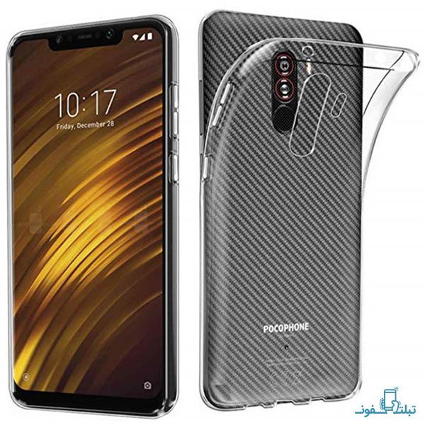 clear tpu Xiaomi Pocophone F1-Buy-Price-Online
