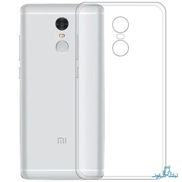 clear tpu Xiaomi Redmi Note 5 (Note 5 Plus)-Buy-Price-Online