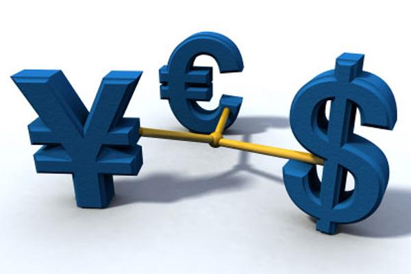 تغییرات نرخ ارز