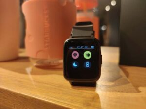 نقد و بررسی تخصصی ساعت هوشمند شیائومی Haylou LS01