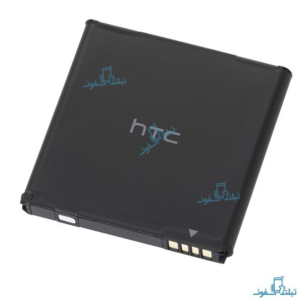 قیمت خرید باتری گوشی اچ تی سی S 710 مدل BJ58100