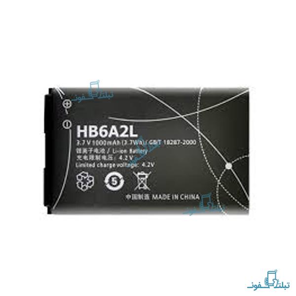 قیمت خرید باتری گوشی هواوی مدل HB6A2L