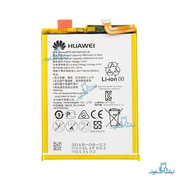 قیمت خرید باتری گوشی هواوی Mate 8 مدل HB396693ECW