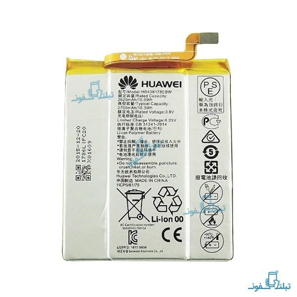 قیمت خرید باتری گوشی هواوی Mate S مدل HB-436178EBW