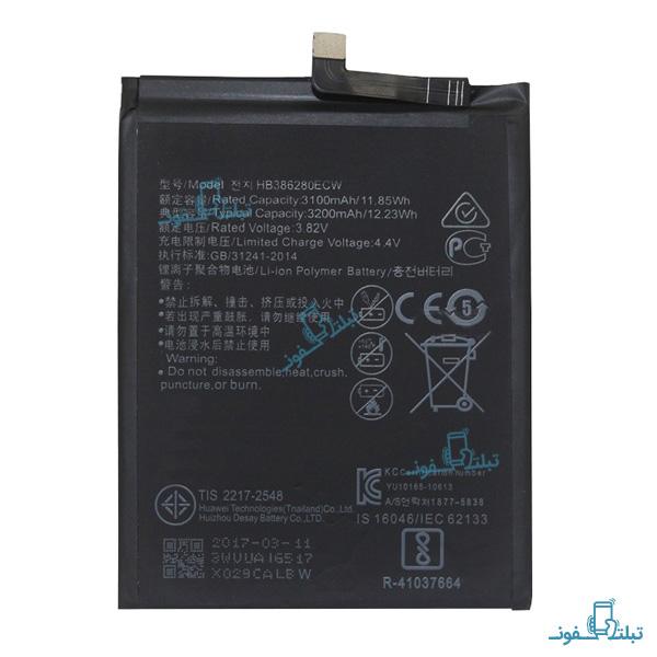 قیمت خرید باتری گوشی هواوی P10 مدل HB386280ECW