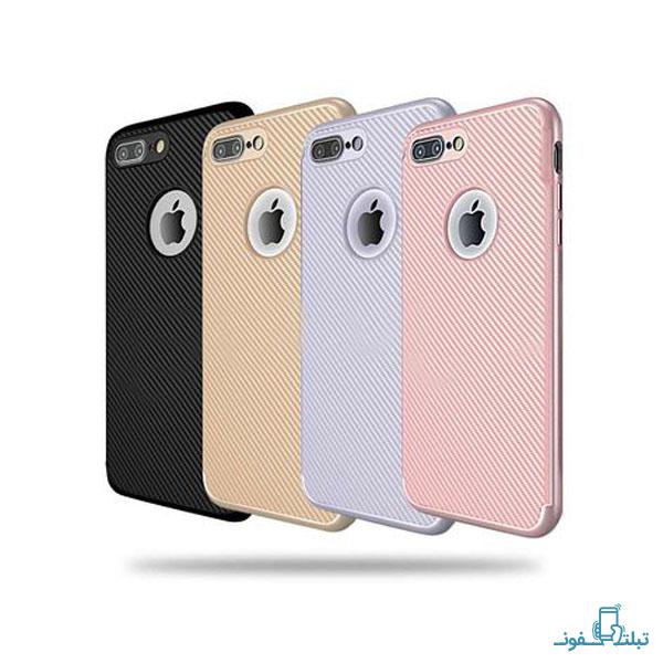 قیمت خرید قاب کربنی هوانمین گوشی iPhone 7/7 Plus